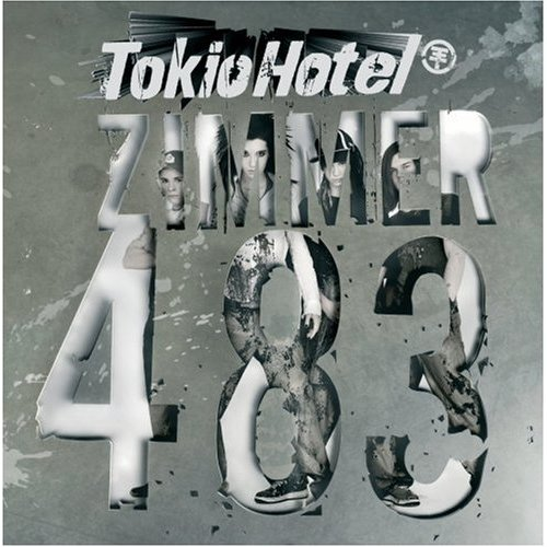 Zimmer 483 cover